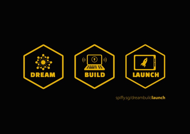 dream build launch